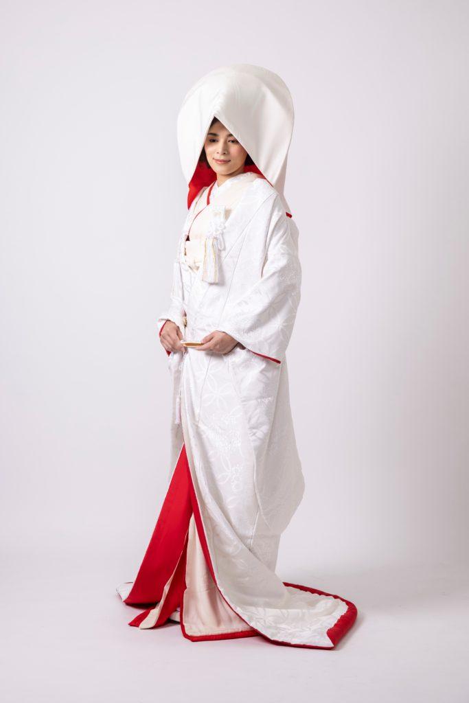 JUNO KIMONO JINJYA ジュノ 神社 神社挙式 着物 白無垢 色打掛 神社婚 神前式