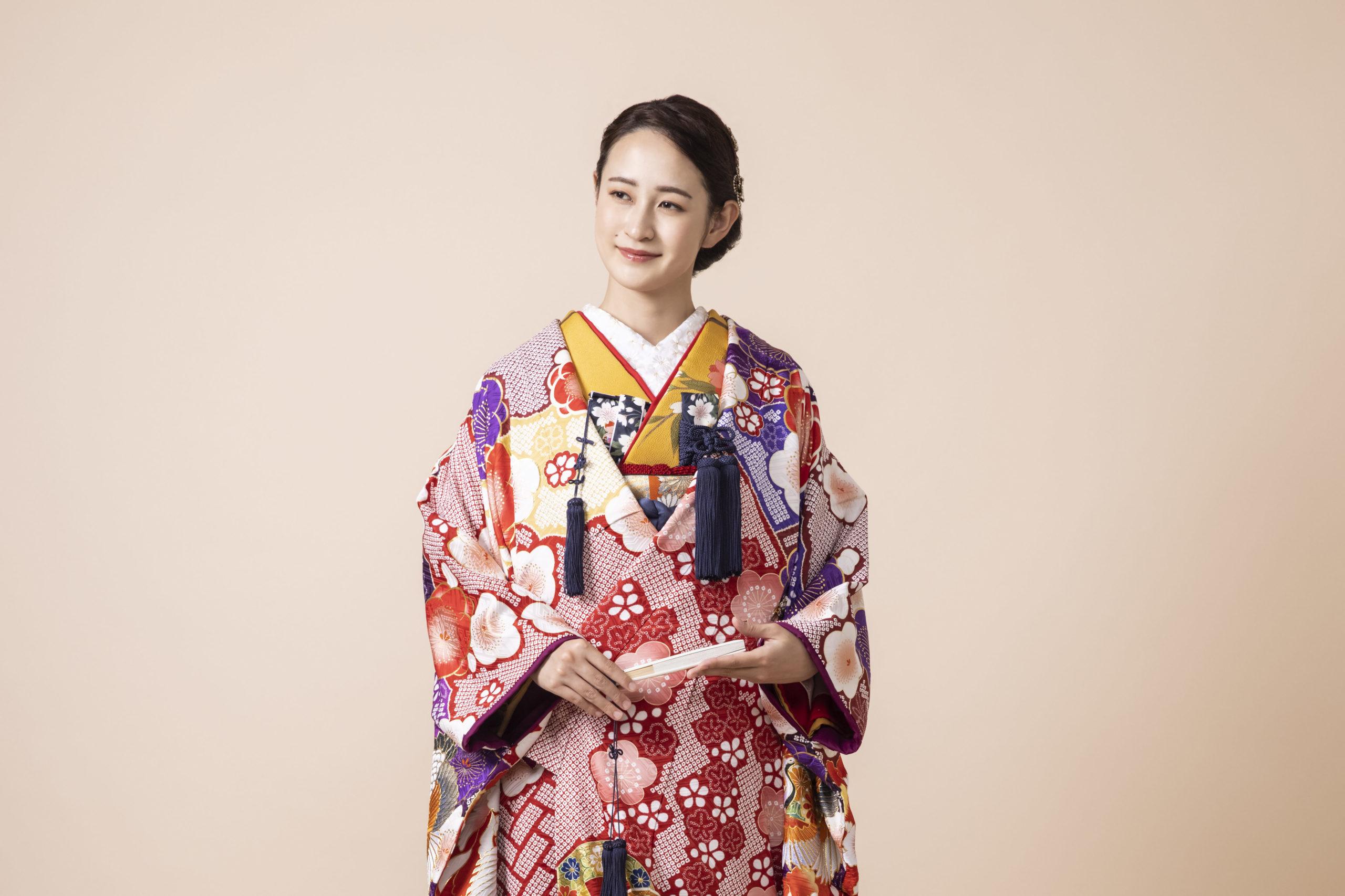 Authentique KIMONO JINJYA オーセンティック 神社 神社挙式 着物 白無垢 色打掛 神社婚 神前式
