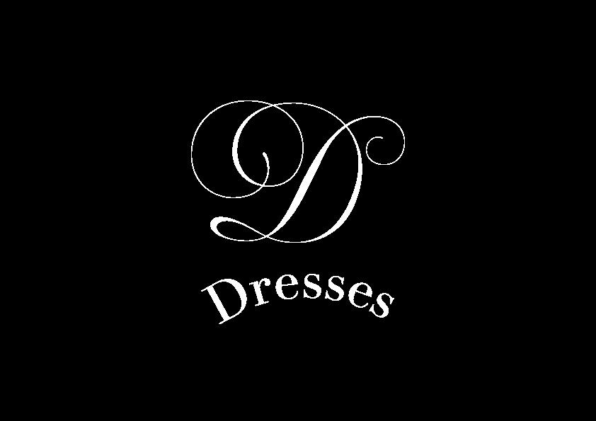 Dressesブライダルカウンター