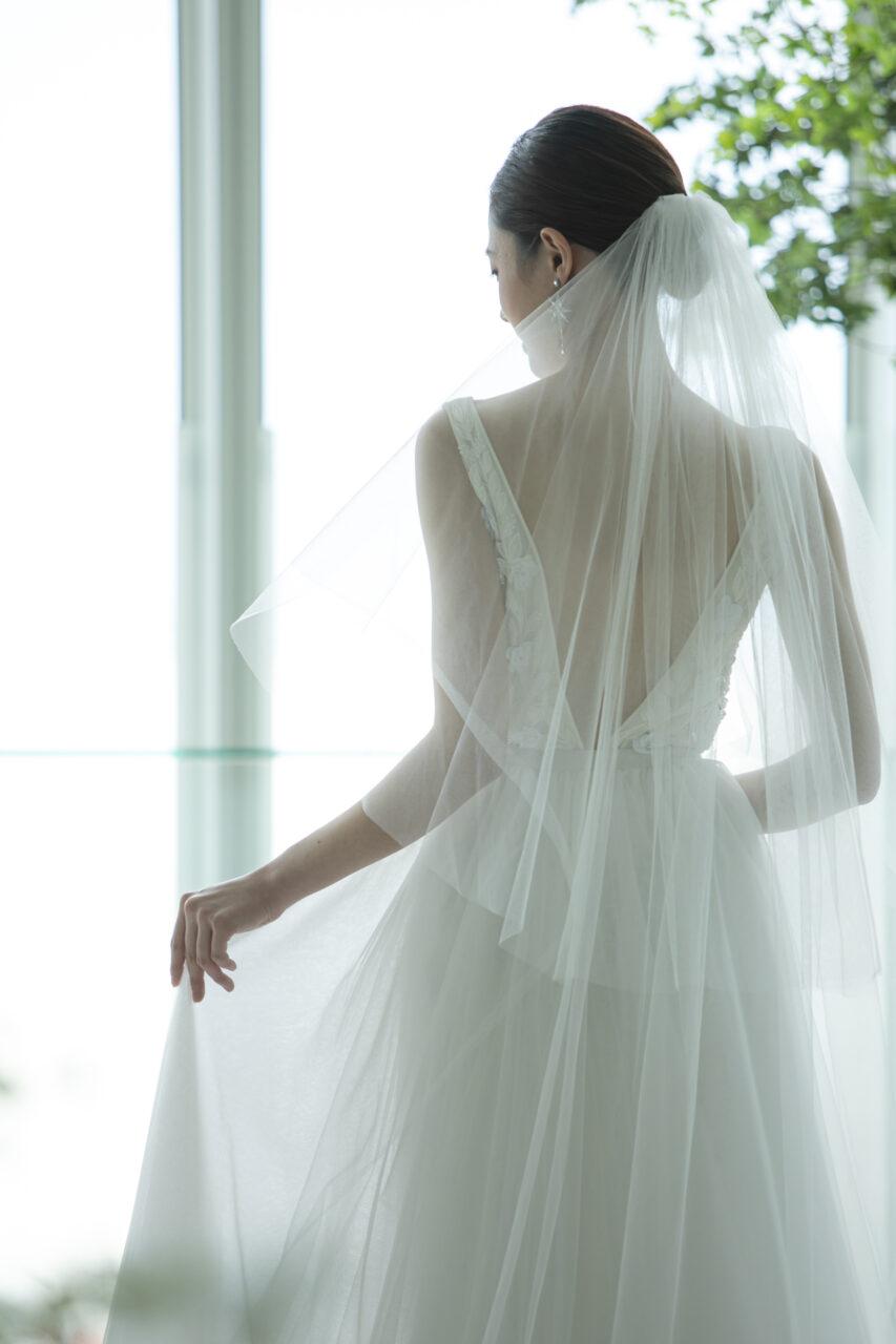 NAEEM KHAN(ナイームカーン) 2WAYドレス