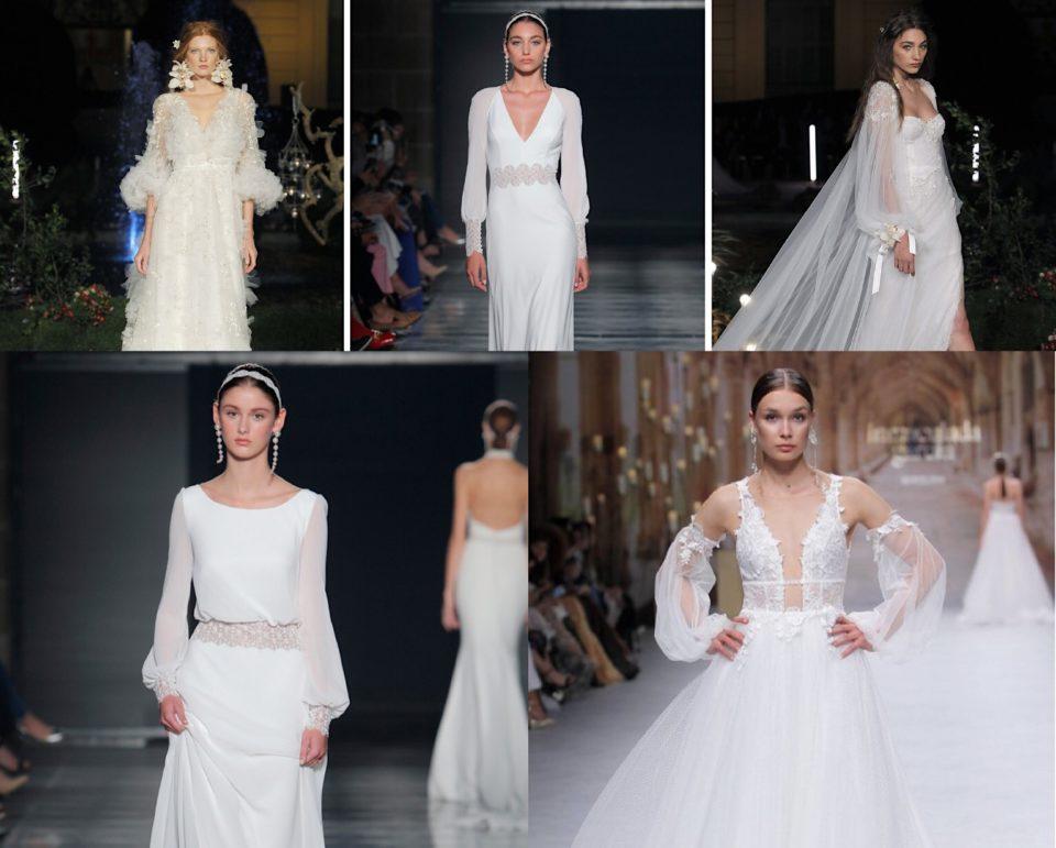 2020年のトレンドであるパフスリーブ付きのドレスがほしい!おすすめのパフスリーブ付きドレス
