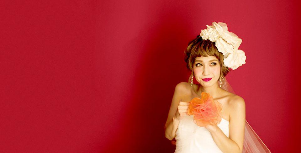 祝5周年 The Sweet Closet♡オシャレなドレスアップと特別なフォトウェディングが叶うショップ