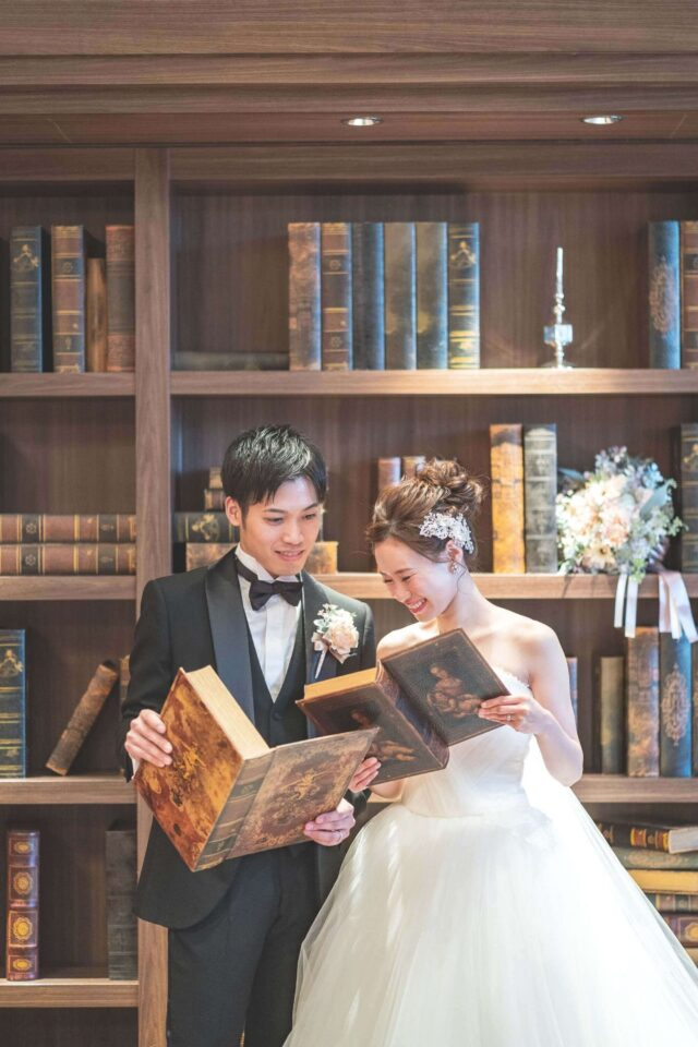 カノビアーノ 福岡 結婚式場 アットホームウェディング