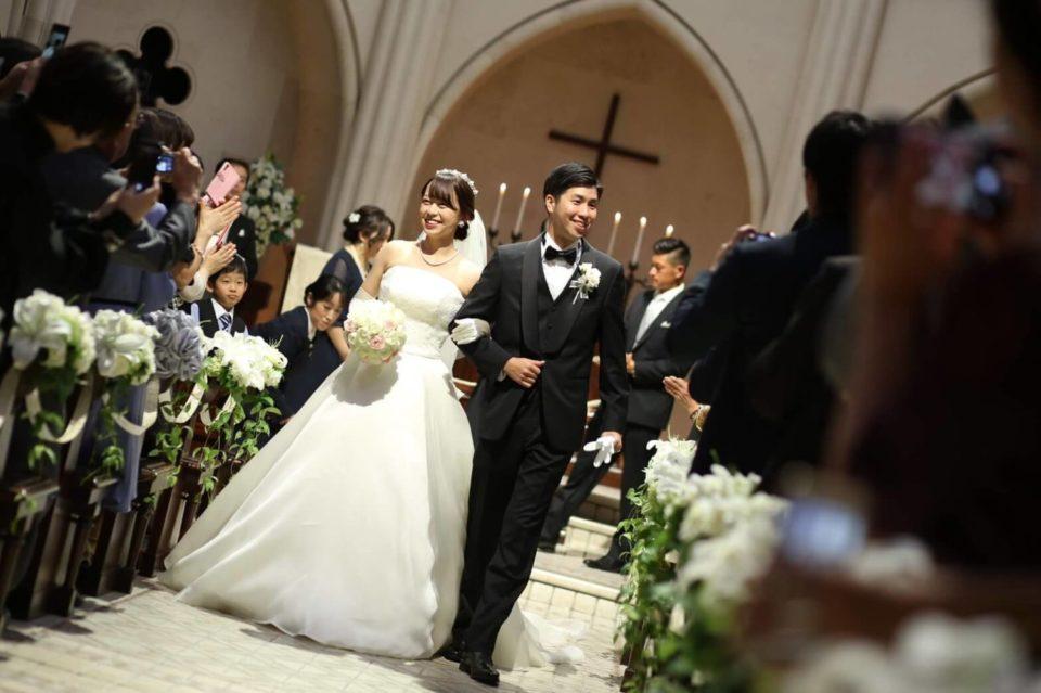 結婚 する まで の 流れ
