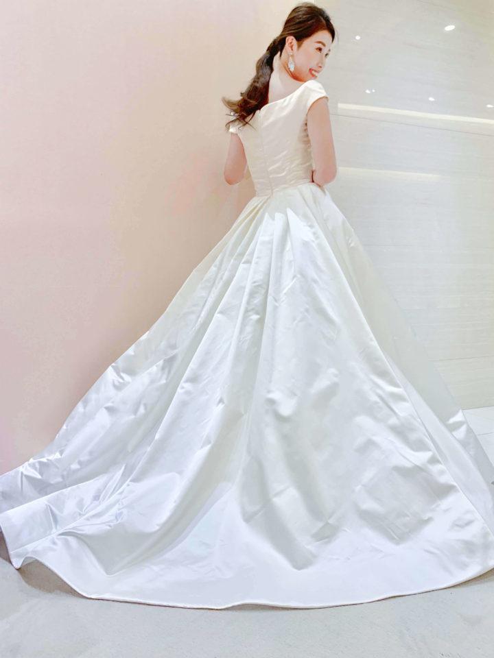 Reem Acra(リームアクラ) Aライン ウェディングドレス