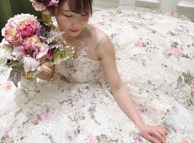 春にピッタリ!日本ならではの桜を取り入れた結婚式のアイディア!
