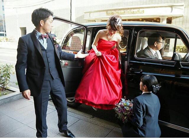 いつよりも2月14日にロマンティックな結婚式を挙げたい!バレンタインウエディングのアイデア