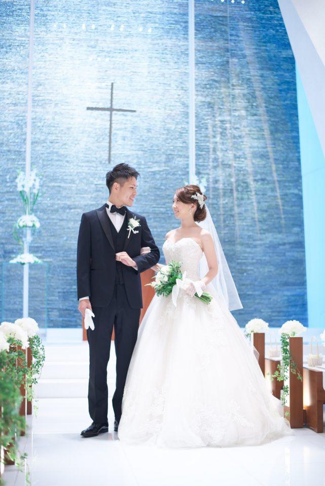 ENZOANI(エンゾアニ) Aライン ウェディングドレス