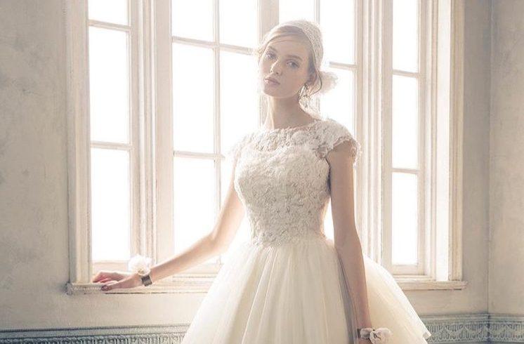 20代の花嫁さまにおすすめ♡人気のドレスブランド3選