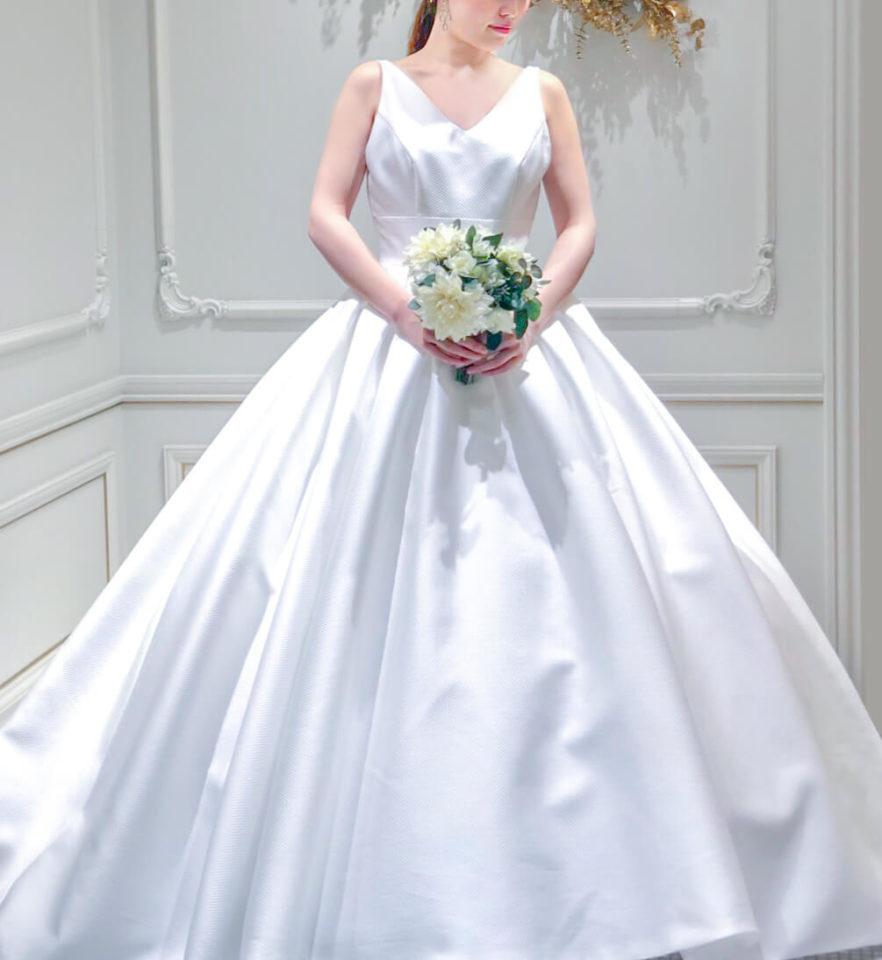 ROSA CLARA(ロサクララ) 王道ドレス