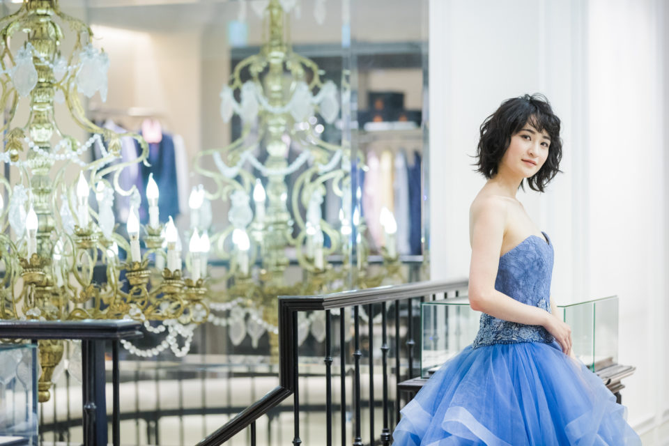 福岡の花嫁さま必見!福岡のウェディングドレスショップ&ドレス選びのポイントまとめ