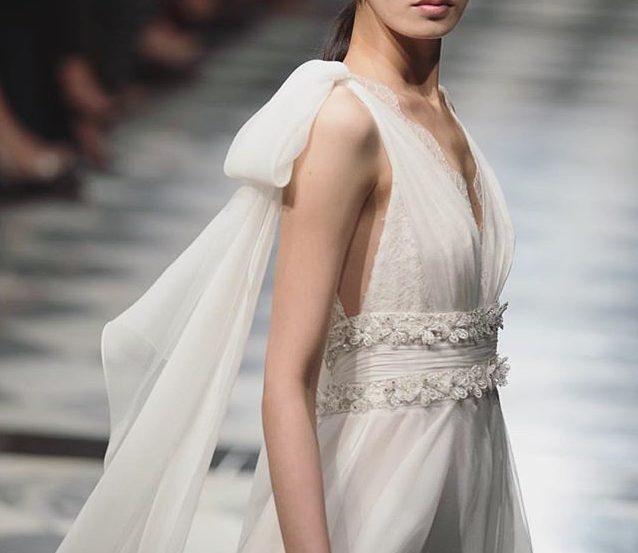 知りたい!白いウェディングドレスの起源