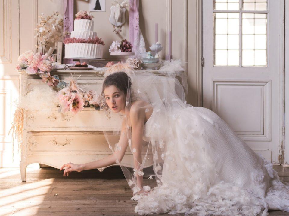 My Wedding Style×VEIL