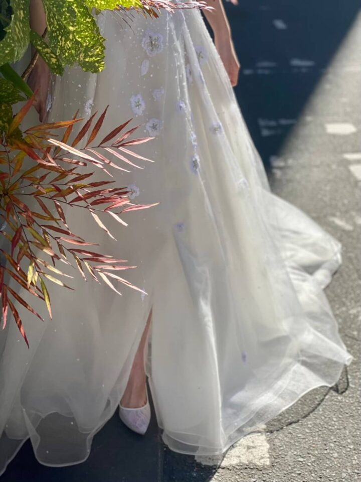 Dresses ウェディングドレス ReemAcra  リームアクラ Aライン