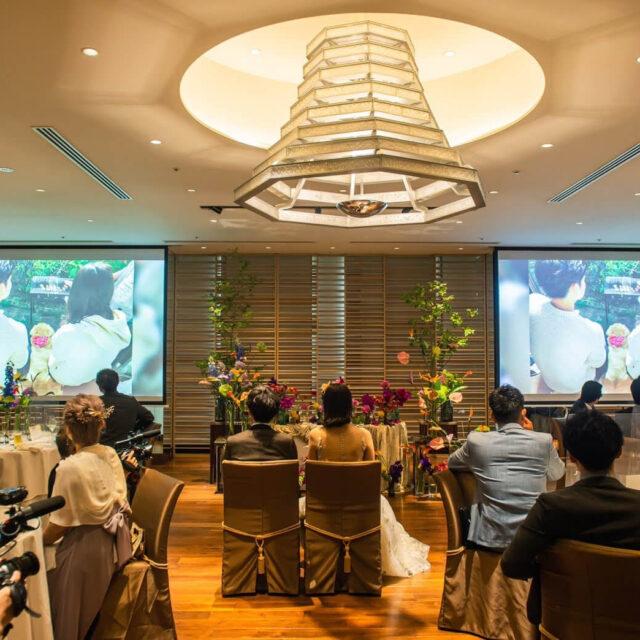 リストランテクボツ 福岡 結婚式 レストランウェディング