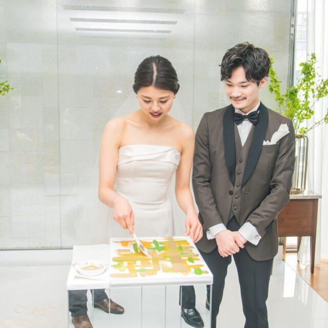 リストランテクボツ 結婚式 福岡