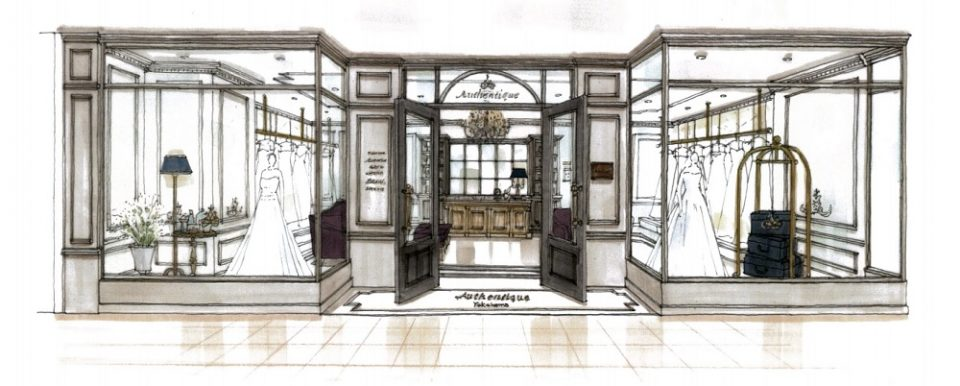 【新店情報】横浜にNEW OPEN!「Authentique」が横浜みなとみらいにオープンします!