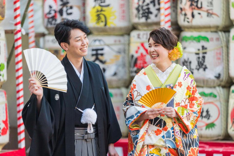 【福岡】2/8(Sat) 神社挙式をお考えの方必見!JUNO神社婚BIG FAIR