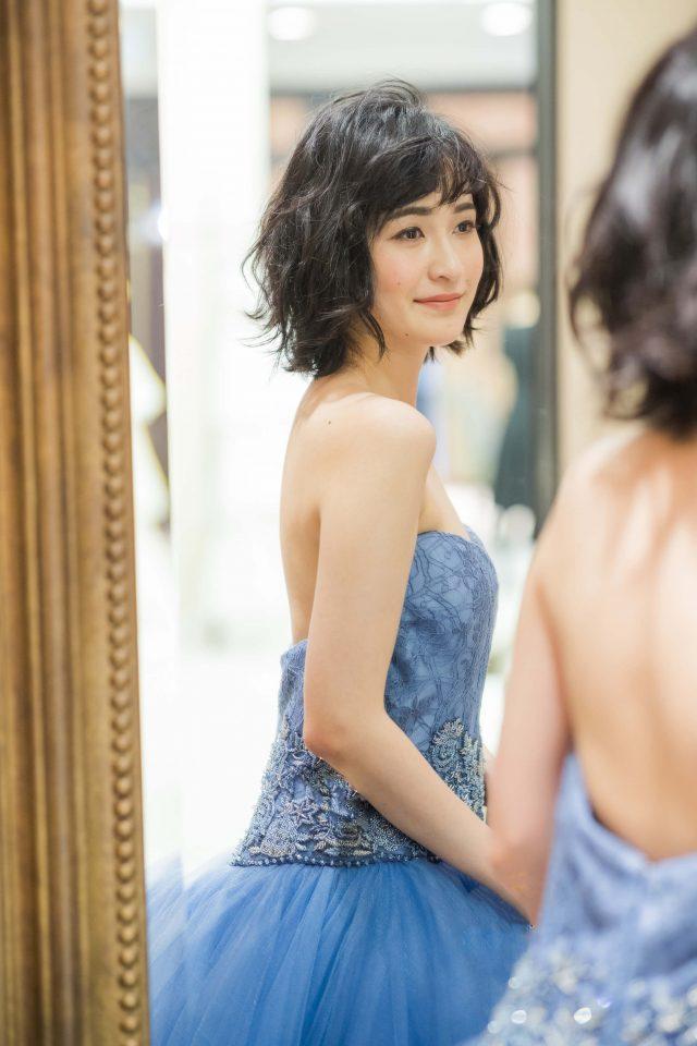 8daed9460d96e JUNO(ジュノ)でしか出会えないKENNETH POOL(ケネスプール)のオリジナルカラードレス
