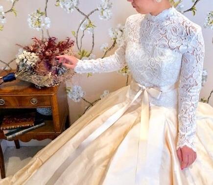 ウェディングドレス2-min