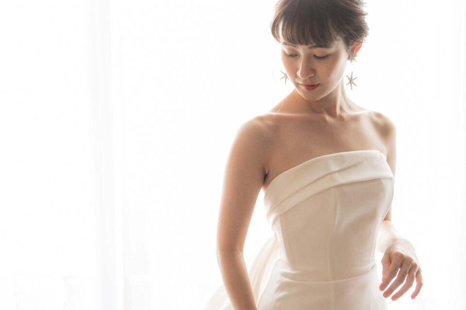 Dresses アントニオリーヴァ ウェディングドレス マーメイド CAMILLA カミラ