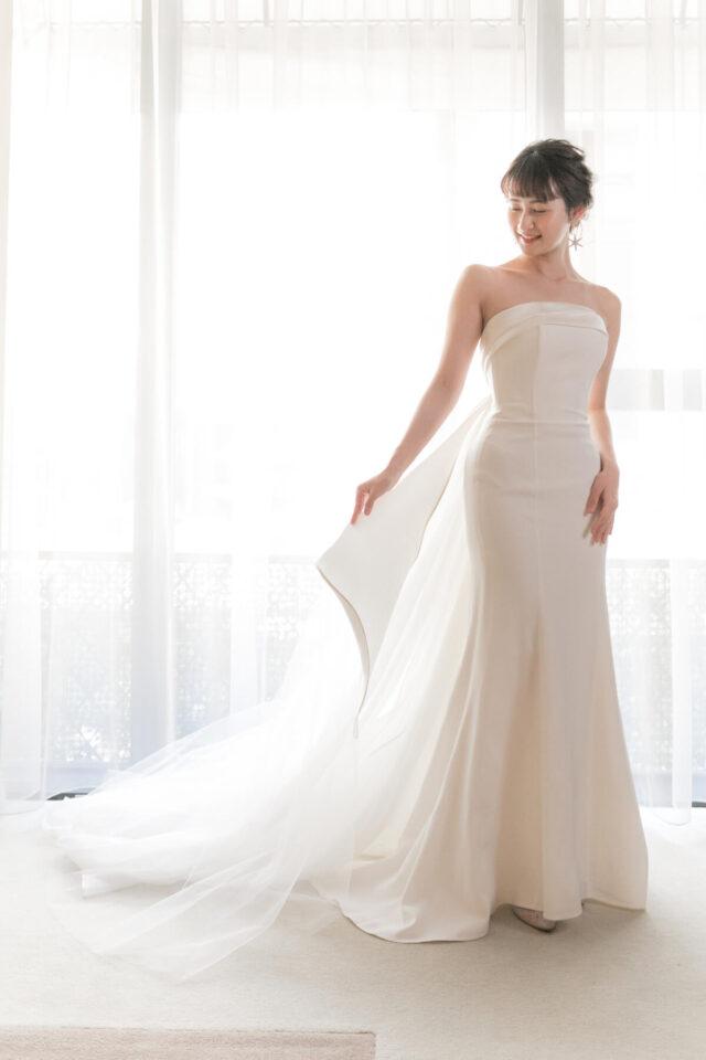 ドレスショップJUNO(ジュノ)のANTONIO RIVA(アントニオリーヴァ)のウェディングドレス/Dresses