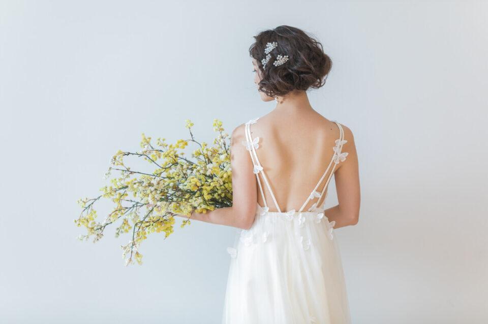 ドレスショップFiore Bianca(フィオーレビアンカ)のFiore Biancaオリジナルウェディングドレス/Dresses