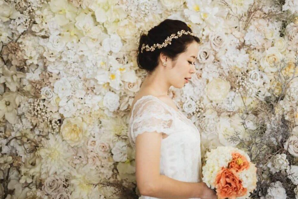 ヴィンテージな結婚式にピッタリ!アンティークなウェディングドレスの特徴とおすすめの人気ブランド
