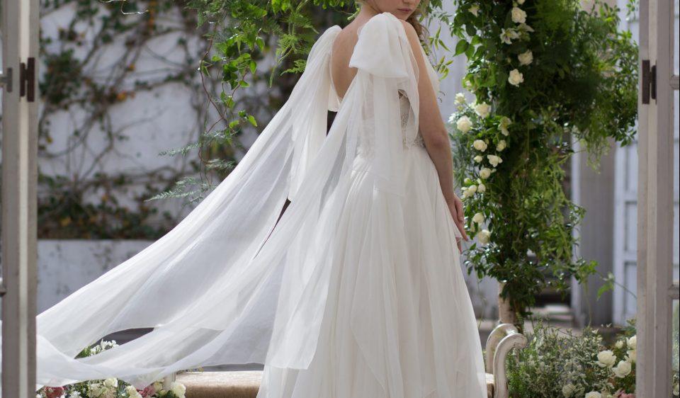 【東京】9/12(水)~9/18(火) Yolan Cris(ヨーランクリス)試着会♡ご提携ショップ以外でドレスをお探しの方へ