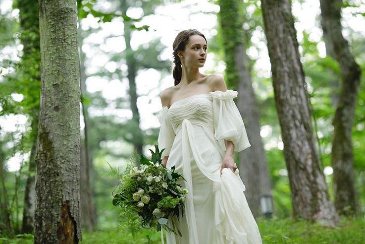 「エコウェディング」とは?環境に優しい結婚式を行いたい!