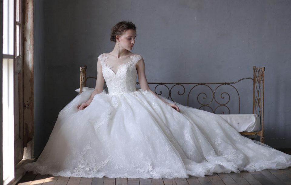 a44bce14867a4 2019年 人気のウェディングドレス・カラードレス・ブランドまとめ ...