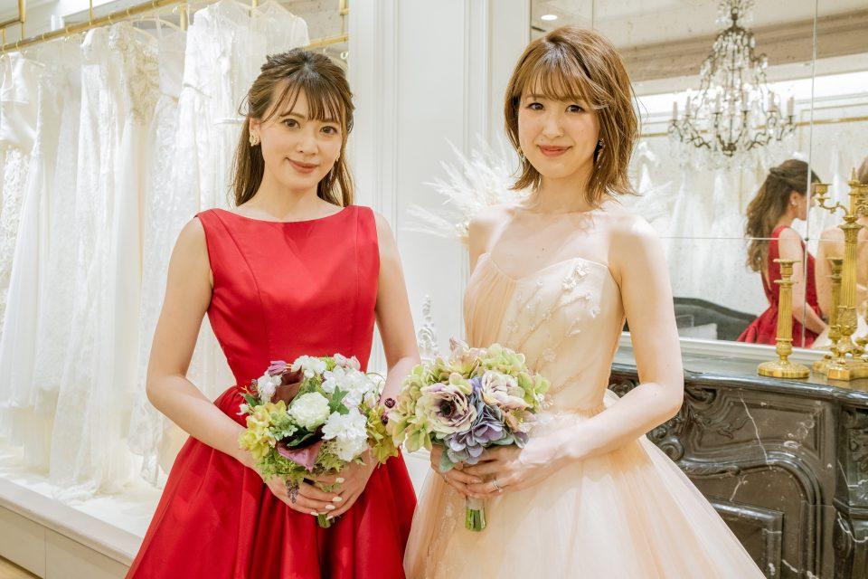 後悔しないウェディングドレスと式場選びができる♡vol.1 Dressesコンシェルジュとは?