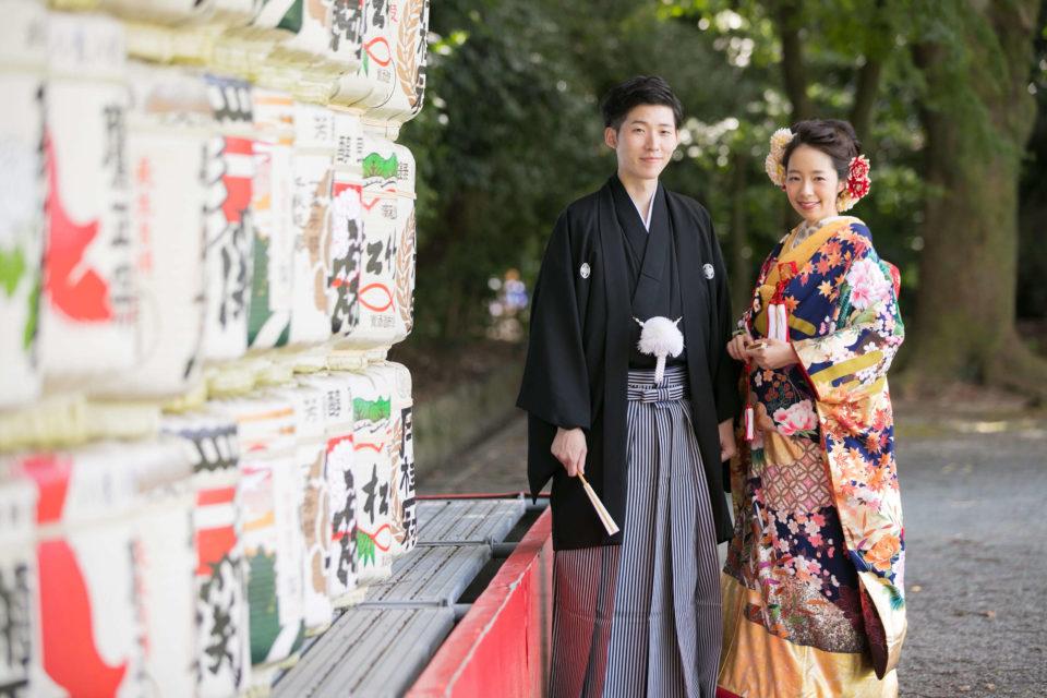 【福岡】2/9(Sun) 神社挙式をお考えの方必見!JUNO神社婚BIG FAIR