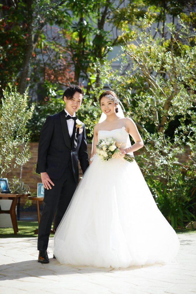 【Wedding Report】David Fielden(デヴィッドフィールデン)