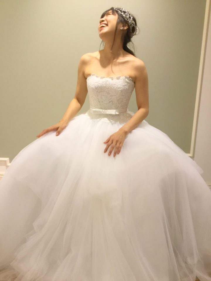 花嫁の魅力をより引き出してくれるRENATO SAVI(レナート・サヴィ)