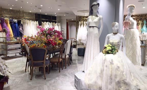 【お知らせ】【福岡】Wedding Boutique「誰でも試着会」イベント情報♡