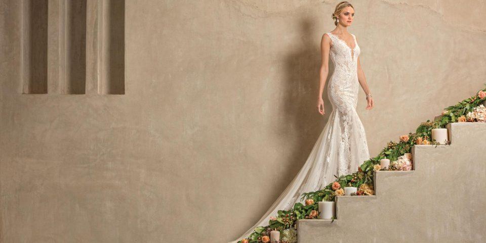 カサブランカ・ブライダルは花嫁さまにとって〇〇な一日を提供!