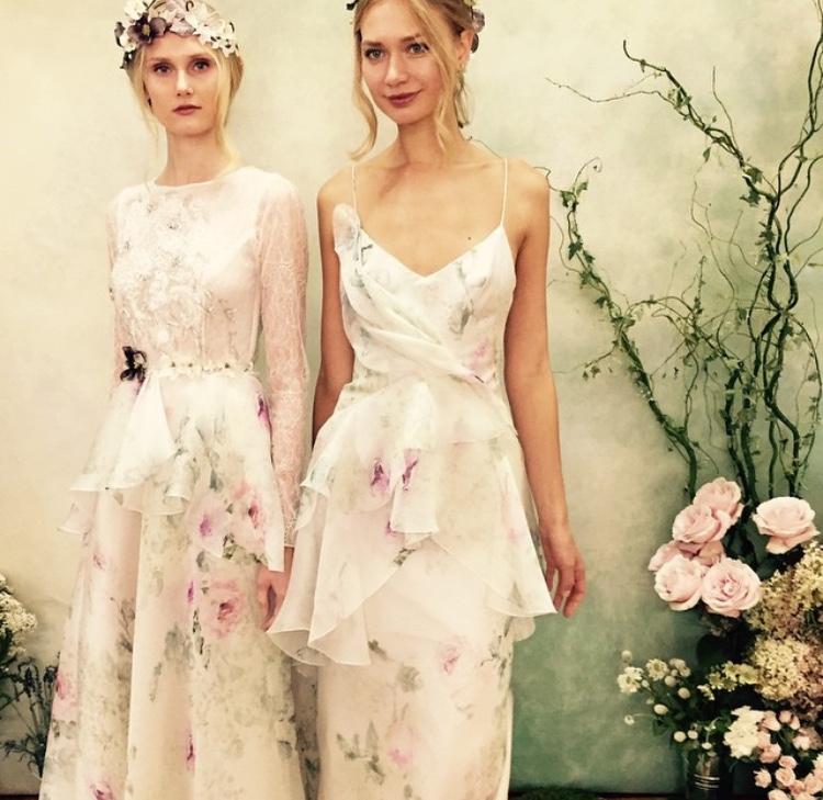 まるで妖精の様な花嫁さまに♡ElizabethFillmore(エリザベスフィルモア)の魅力を解説!