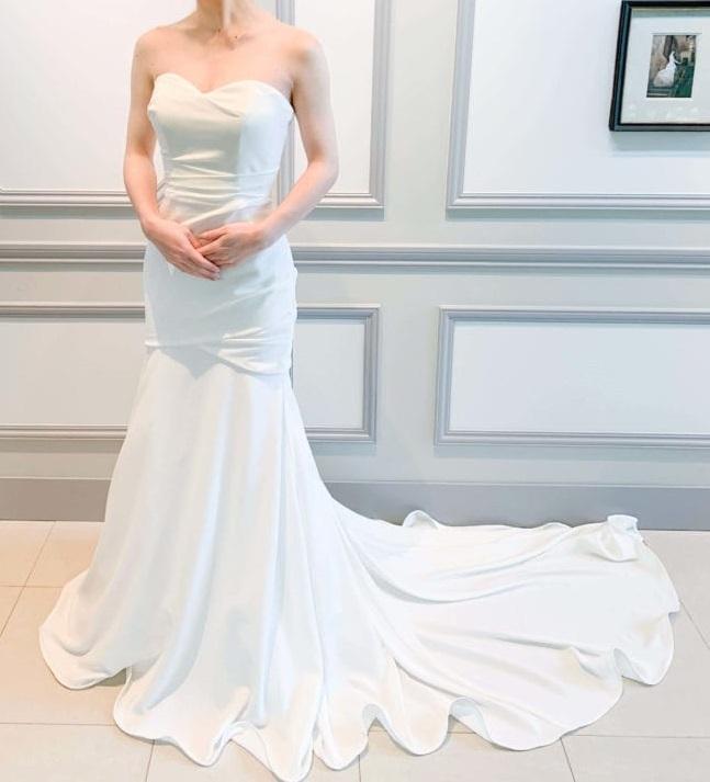 マーメイドドレス-min