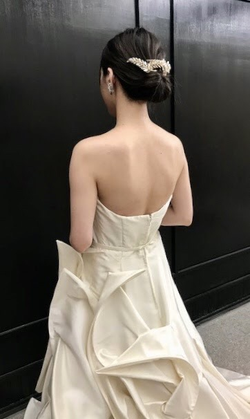 ANTONIO RIVA(アントニオリーヴァ) ALBA ウェディングドレス