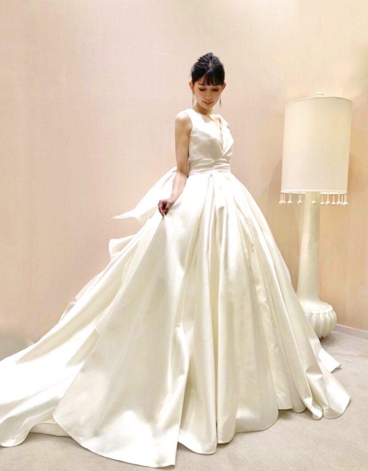 ANTONIO RIVA(アントニオリーヴァ) シーホーク限定 シルクオーガンジー ドレス