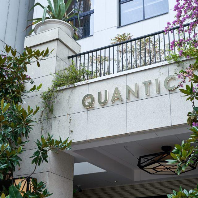 QUANTIC(クアンティック) ウェディング 会場 外観