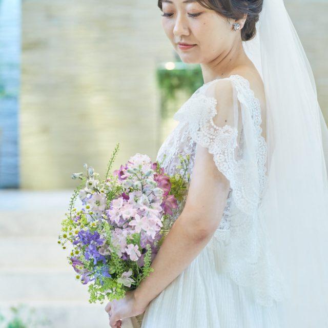 QUANTIC(クアンティック) ウェディングドレス inmaculada garcia(インマクラーダガルシア)