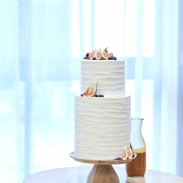 QUANTIC(クアンティック) ORIENTAL WIND ウェディングケーキ 披露宴