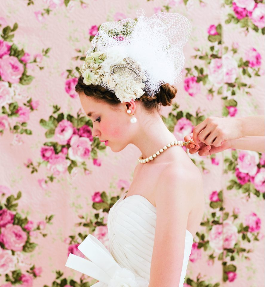 My Wedding Style×Accessory