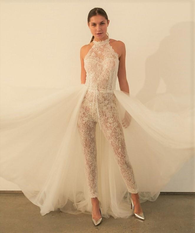 ウェディングドレス / Francesca Miranda