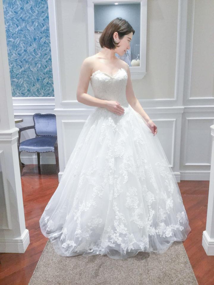 どんなシーンにも素敵に演出できるENZOANI(エンゾア二)のドレス