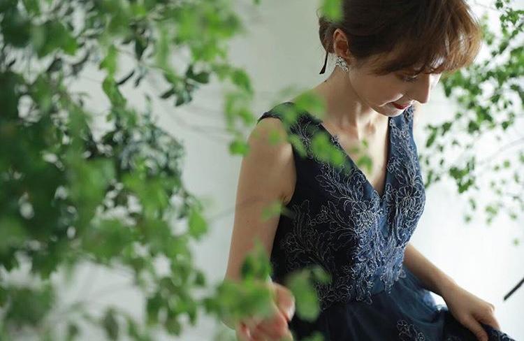季節感のあるコーディネートがセンスUPの鍵♡春夏秋冬に合わせたドレス