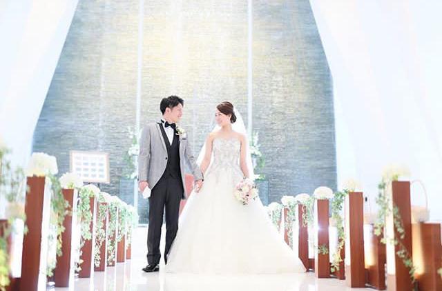 結婚式で後悔しないために!当日でやるべきことは?