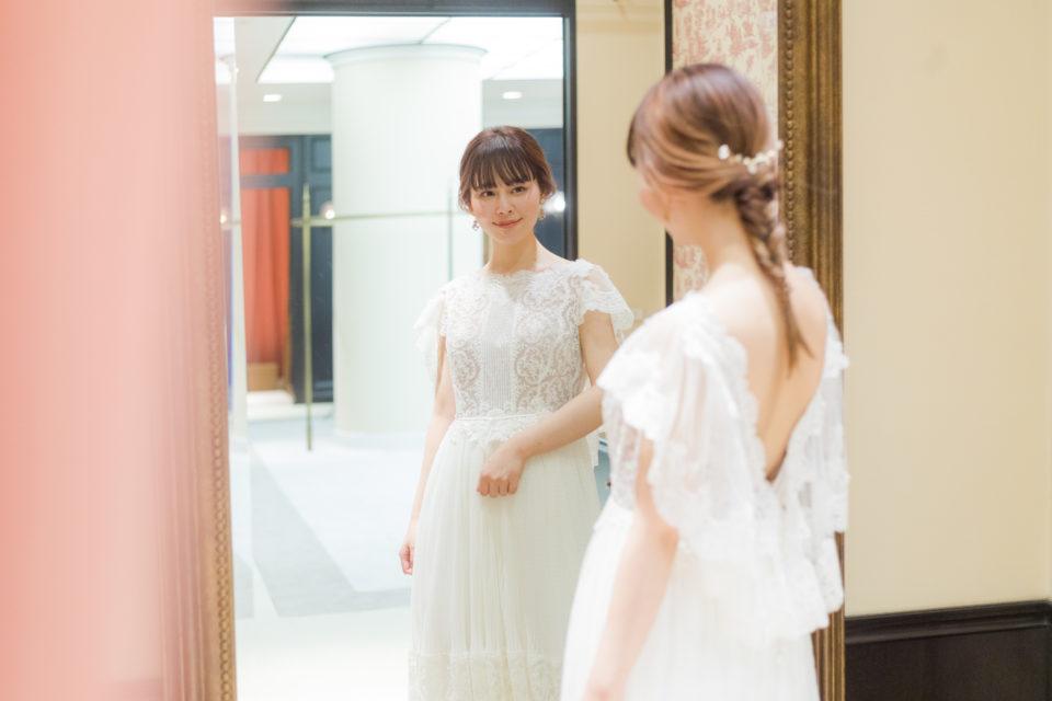 【福岡】1/26(Sun)組数限定!ドレス試着とヘアメイク体験♡ 式場選びのご提案も同時開催!